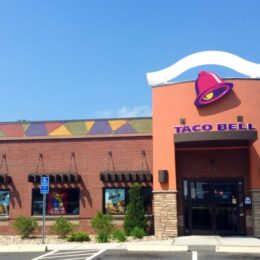 The Sacred Space That is Taco Bell